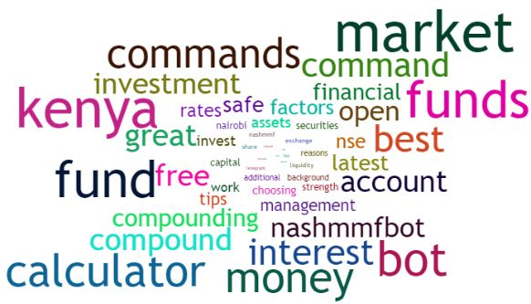 Free Bot for Money Market Funds in Kenya [with 7 Great Tips]